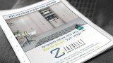 פרסום זז דלת בעיתונות