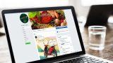 עמוד פייסבוק של אדונית התבלינים