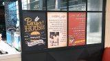 pancake house interior design